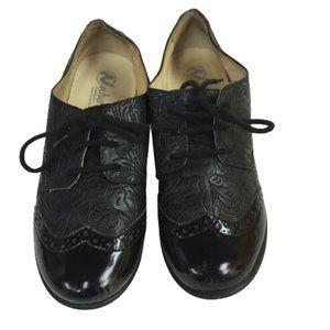 Naturino Boys Black Size 34 Shoes